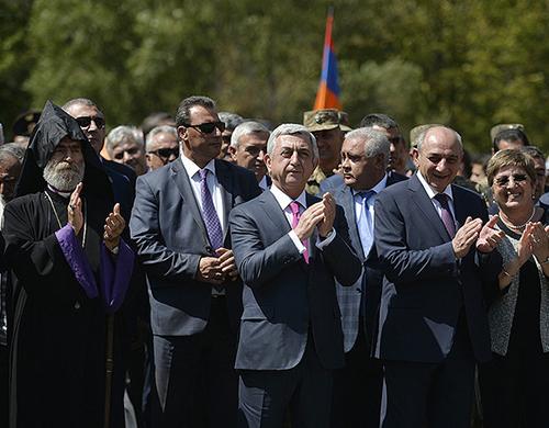 Narco Karabakh